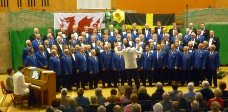 Joint Choir