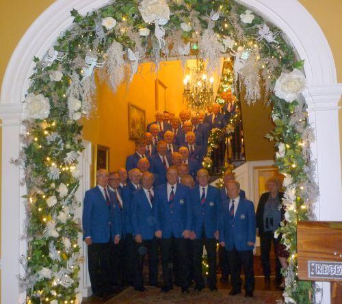 Wedding arch 2015