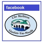 Builth Male Voice Choir Logo facebook