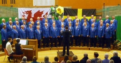 Choir & Adrian-001