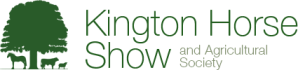 Kington Show logo