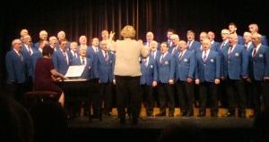 Bromyard Concert March 2016
