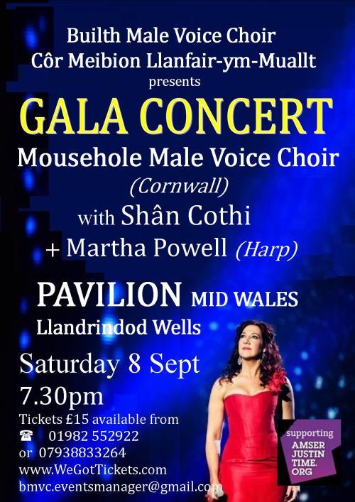 Concert Poster 8 Sept 2018 revised2